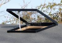 Dachfenster - Komplettset