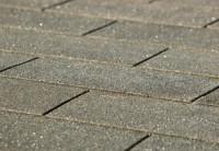Dachschindeln rechteckig anthrazit
