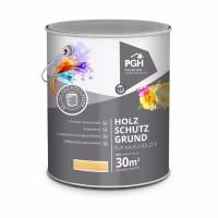 PGH Holzschutz Grund - 2,5 Liter Imprägnierung