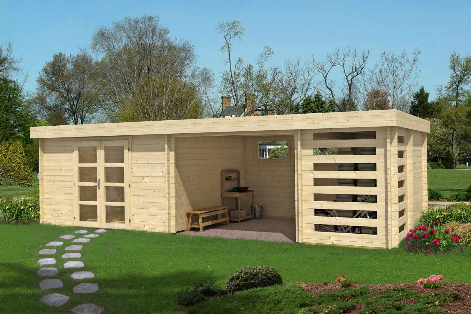 gartenhaus mimas 44 iso gartenhaus mimas 44 iso. Black Bedroom Furniture Sets. Home Design Ideas