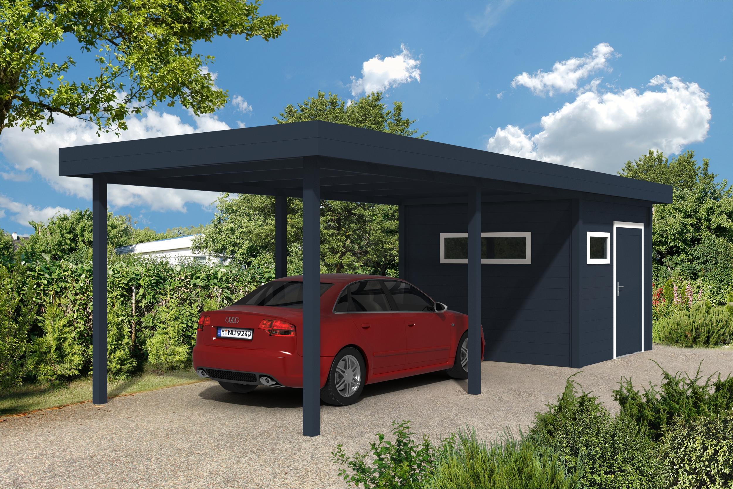 Neueste Garage Ohne Baugenehmigung Schema