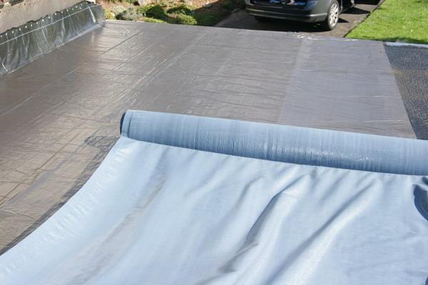 Sparset Dacheindeckung KSK 3