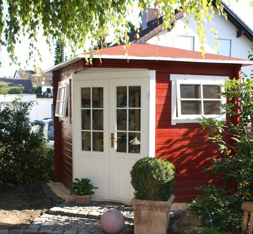 5 eck gartenhaus modell sunny b 5 eck gartenhaus modell sunny b. Black Bedroom Furniture Sets. Home Design Ideas