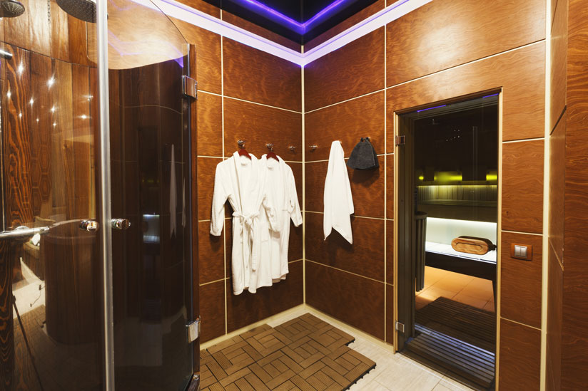 Sauna Fußboden Dämmen ~ Sauna bodenbelag so finden sie den richtigen saunaboden