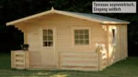 Terrasse 70.5 asymmetrisch