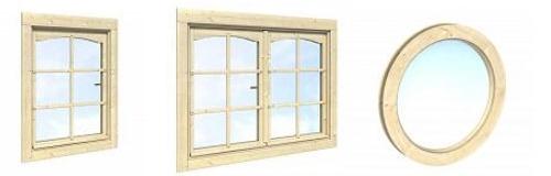 Hervorragend Gartenhaus Fenster einbauen & abdichten: So gehts richtig! ZI62