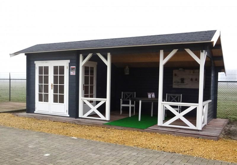 gartenhaus modell kappscheune 6732 modell 6732. Black Bedroom Furniture Sets. Home Design Ideas