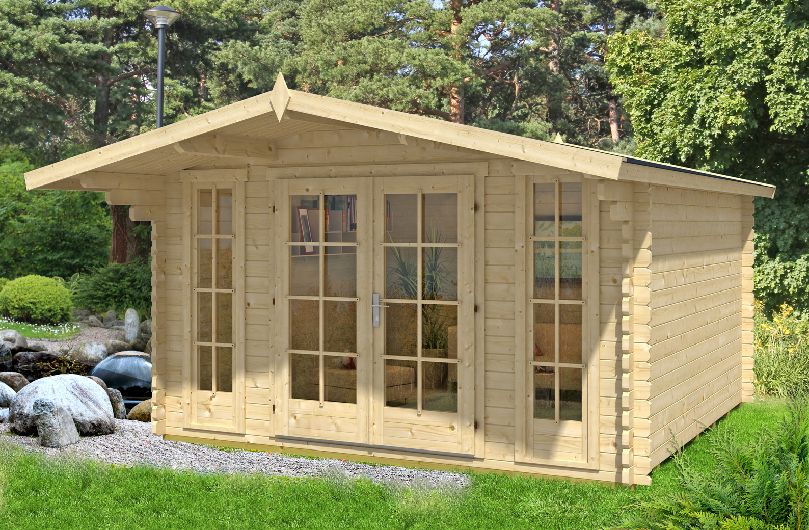 gartenhaus ausstellung westerwald my blog. Black Bedroom Furniture Sets. Home Design Ideas