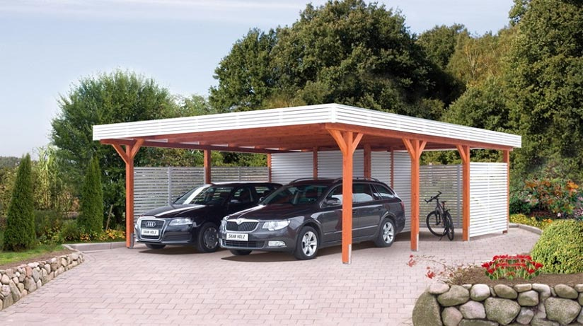 rundholz carport best carport in sonderform with rundholz carport amazing gartenhaus offenburg. Black Bedroom Furniture Sets. Home Design Ideas