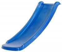 Rutsche klein 1,20 m blau