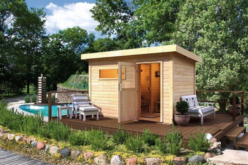 Sauna Fußboden Dämmen ~ Sauna isolierung so dämmen sie ihre sauna richtig
