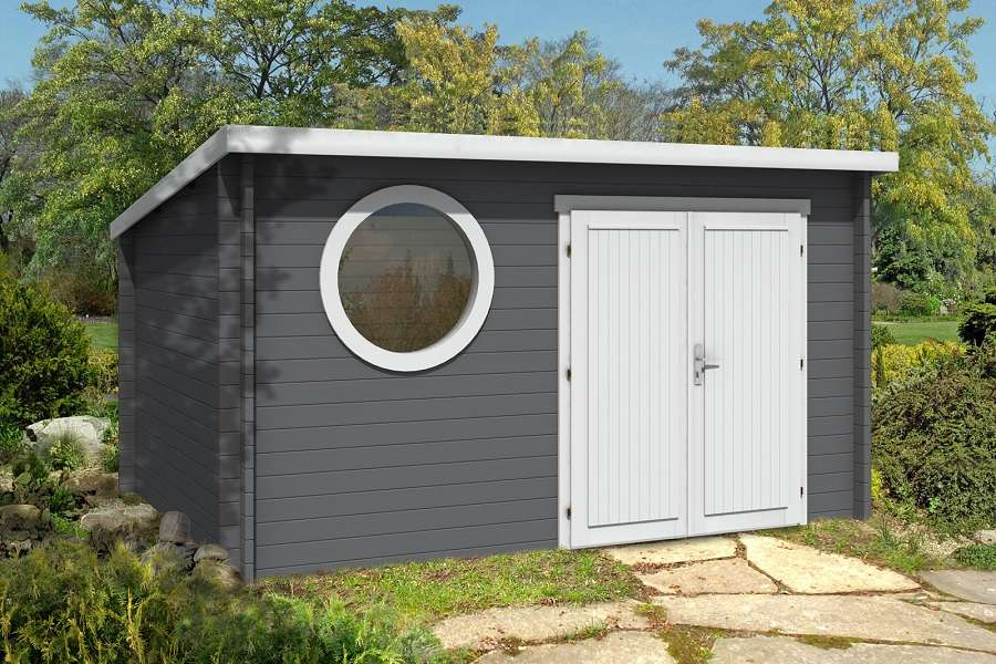 gartenhaus pultdach 3 x 4 my blog. Black Bedroom Furniture Sets. Home Design Ideas