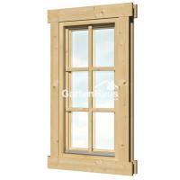 Dreh-/Kippfenster L5,2 ISO