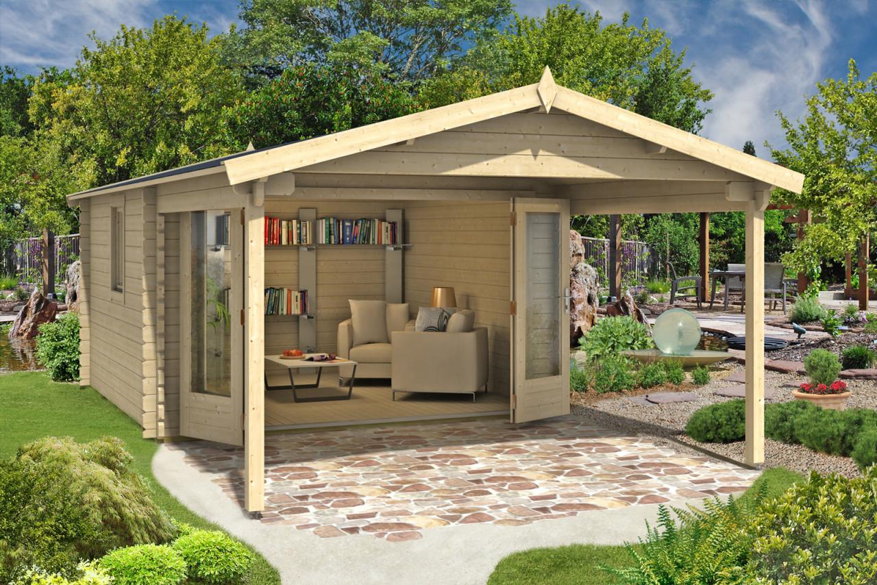 gartenhaus holz vorteile my blog. Black Bedroom Furniture Sets. Home Design Ideas