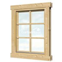 Dreh-/Kippfenster L4 ISO
