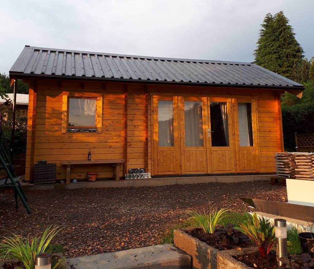 gartenhaus larina 70 iso gartenhaus larina 70 iso. Black Bedroom Furniture Sets. Home Design Ideas
