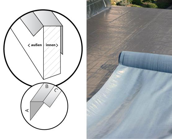 Sparset Dacheindeckung KSK 7