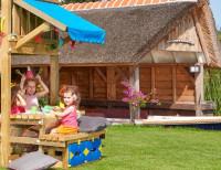 Picknicktisch 120 cm breit