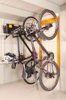 Erweiterung für Fahrradhalter