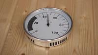 Hygrometer CLASSIC