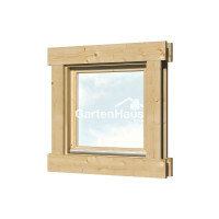 Dreh-/Kippfenster L5.1 ISO