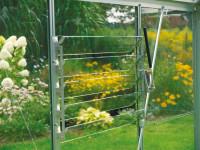 Lüftautomat für Lamellenfenster