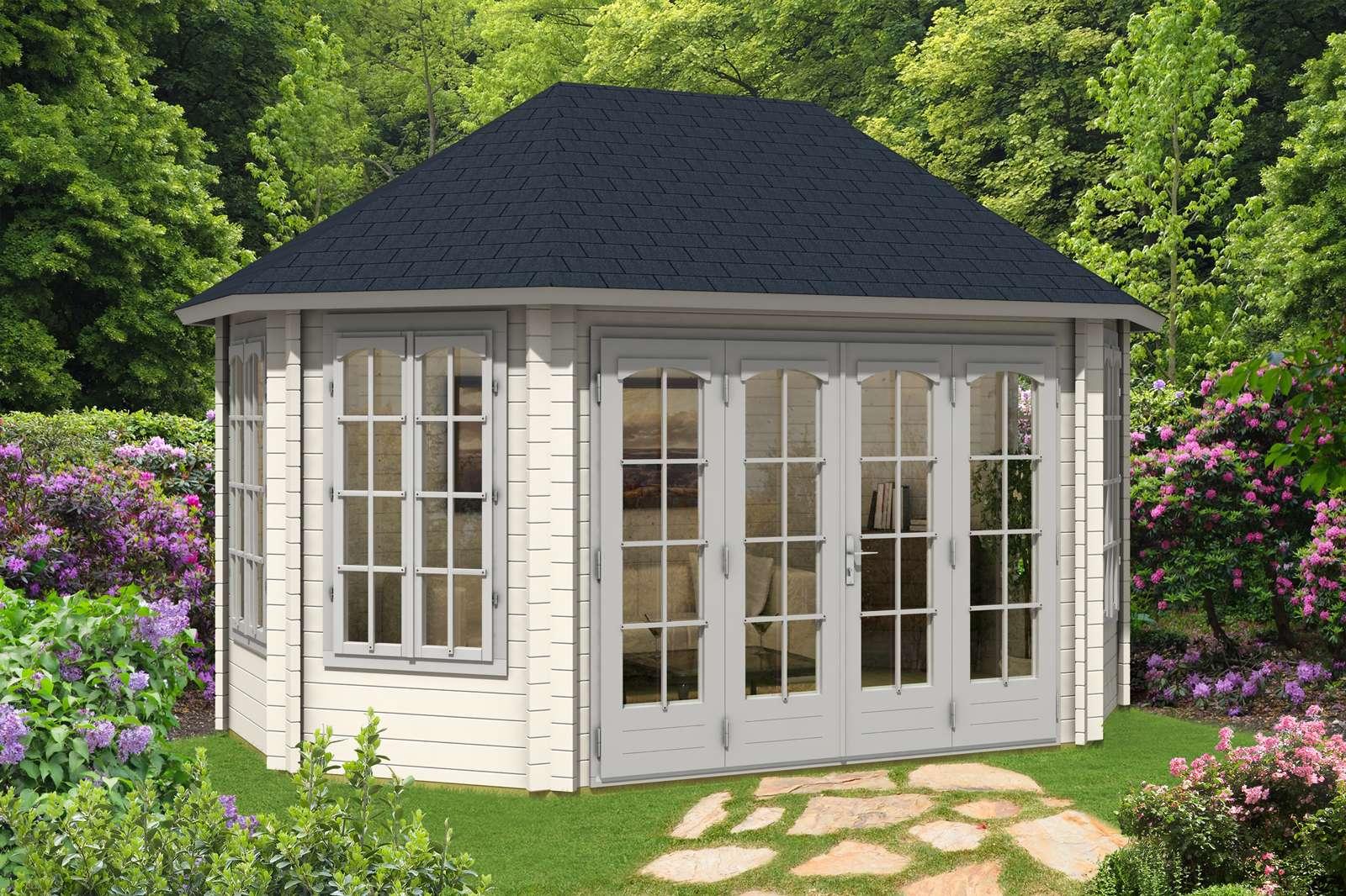 Gartenhaus gr nland aufbauanleitung my blog - Globus baumarkt gartenhaus ...