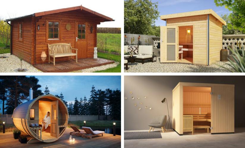 sauna kaufen was beachten um fehlkauf zu vermeiden. Black Bedroom Furniture Sets. Home Design Ideas