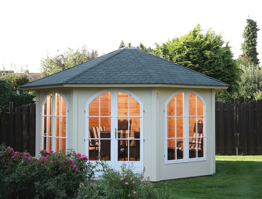 wolff gartenpavillon lugano 42 b 660 151. Black Bedroom Furniture Sets. Home Design Ideas