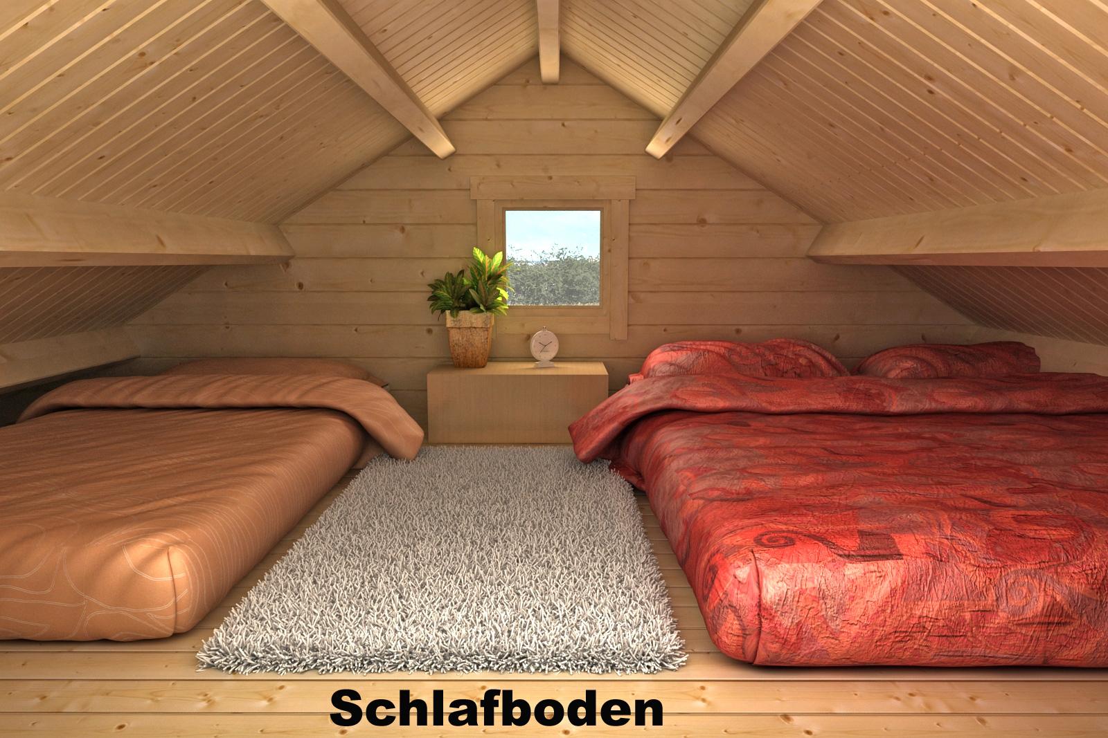 garten und freizeithaus lillehammer 90 premium. Black Bedroom Furniture Sets. Home Design Ideas