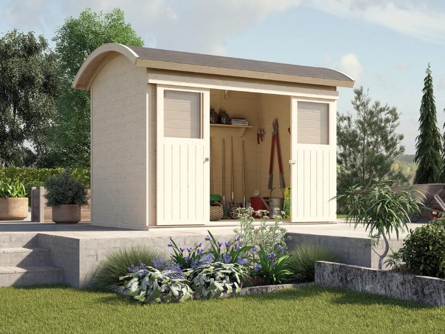 weka schiebet rhaus 228 21 mm. Black Bedroom Furniture Sets. Home Design Ideas