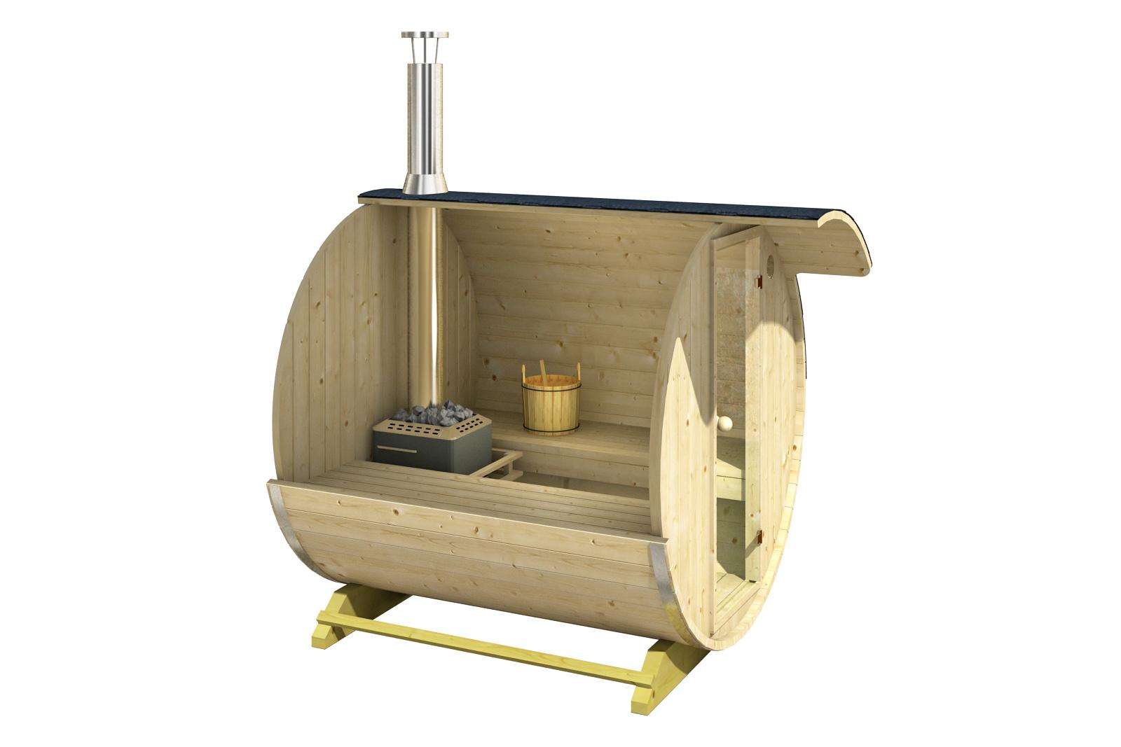 fass sauna modell tom mit harvia holz ofen fass sauna modell tom mit harvia holz ofen. Black Bedroom Furniture Sets. Home Design Ideas