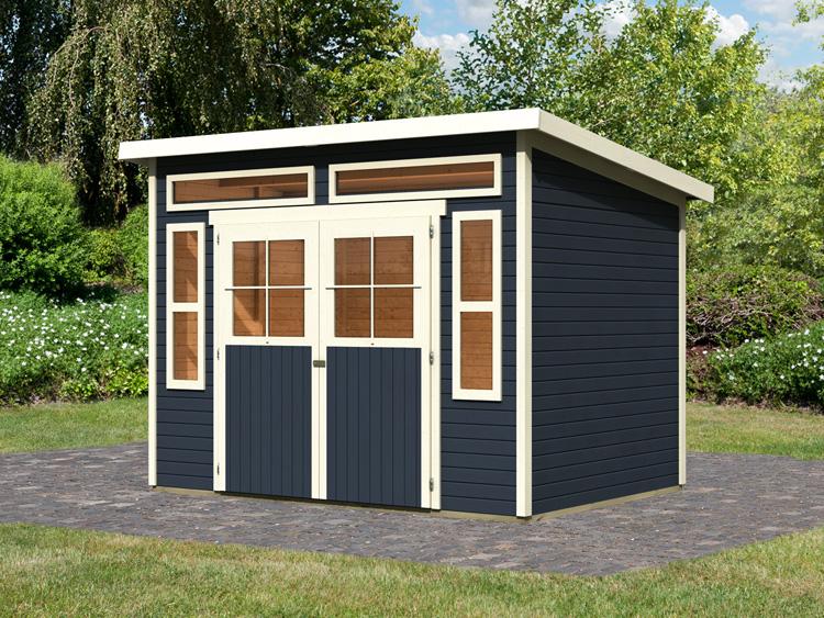 karibu ger tehaus tinkenau 6. Black Bedroom Furniture Sets. Home Design Ideas
