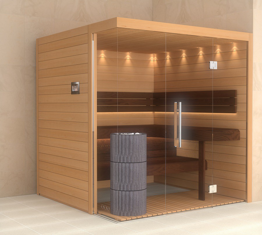 Sauna Nach Maß : finntherm sauna nach ma ~ Whattoseeinmadrid.com Haus und Dekorationen