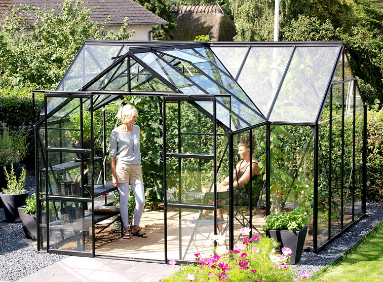 spar set gew chshaus sirius orangerie. Black Bedroom Furniture Sets. Home Design Ideas