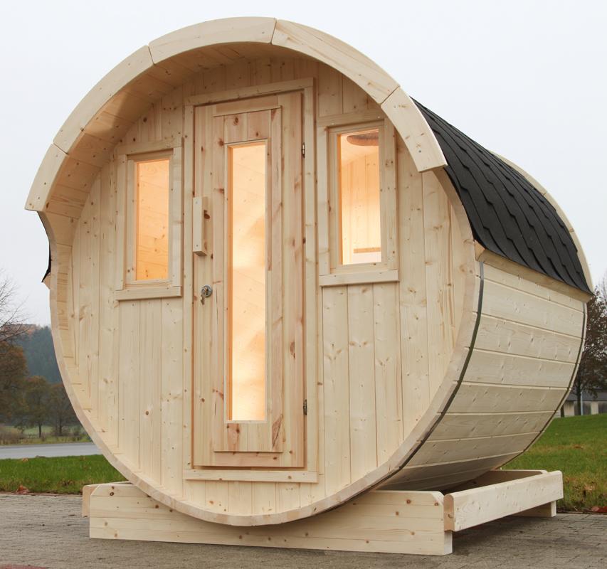 wolff finnhaus campingfass 330 2 raum iso 319200. Black Bedroom Furniture Sets. Home Design Ideas