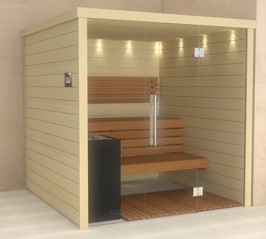 finntherm sauna nach ma. Black Bedroom Furniture Sets. Home Design Ideas