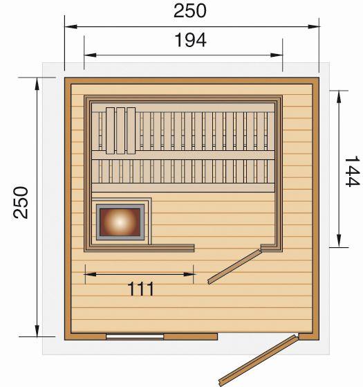 weka saunahaus mikkeli. Black Bedroom Furniture Sets. Home Design Ideas