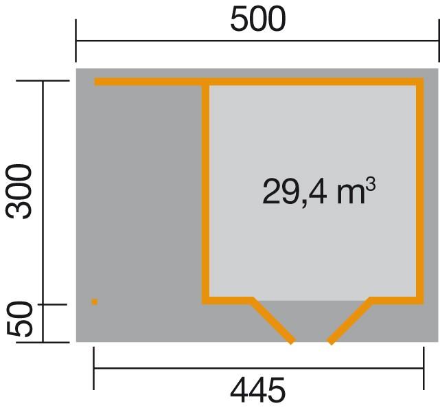 weka designhaus 126 a gr 3 28 mm. Black Bedroom Furniture Sets. Home Design Ideas