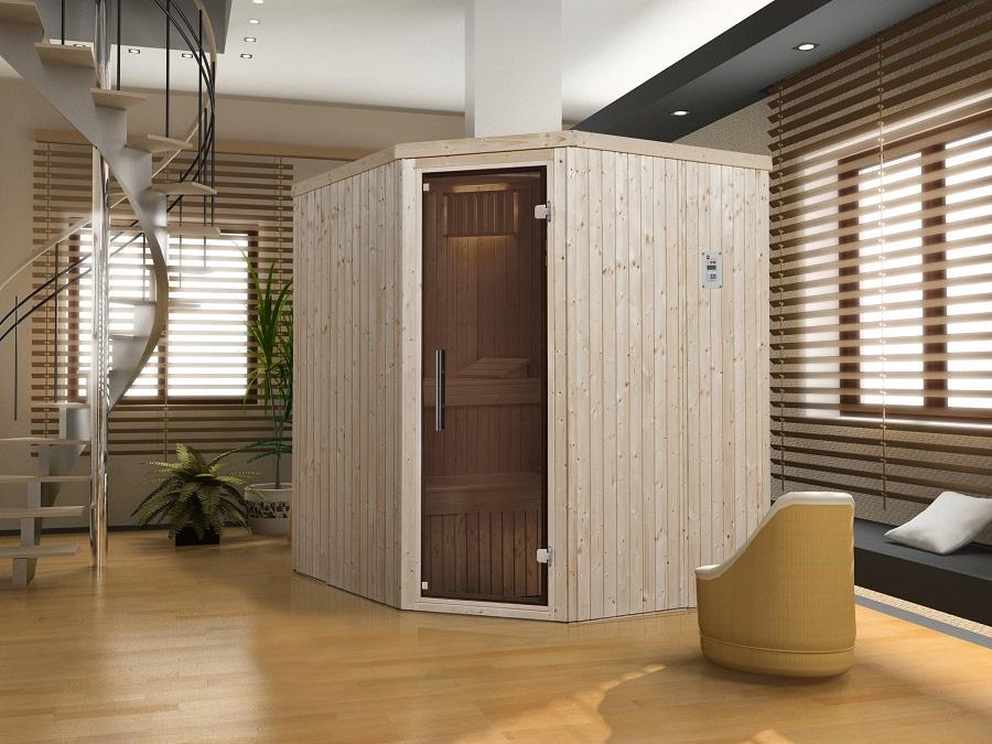 weka elementsauna kiruna 2 gt 230v. Black Bedroom Furniture Sets. Home Design Ideas