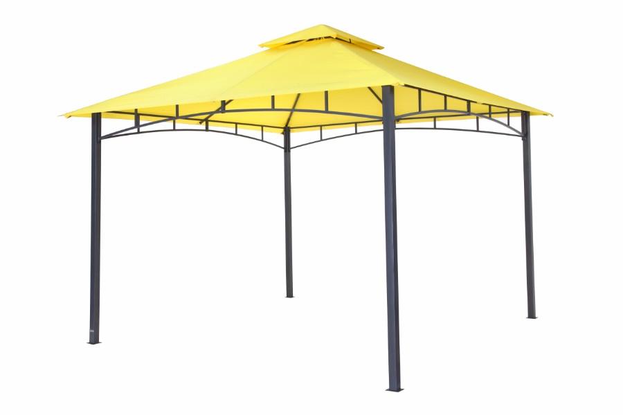 pavillon waya gelb. Black Bedroom Furniture Sets. Home Design Ideas