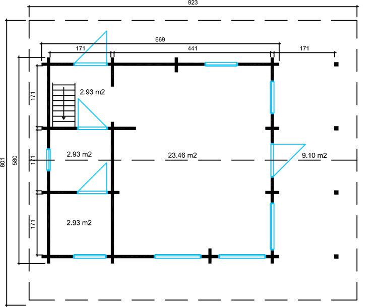 garten und freizeithaus kelkheim 90 premium. Black Bedroom Furniture Sets. Home Design Ideas