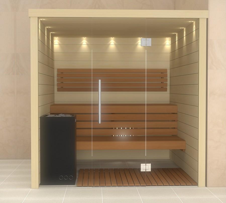 finntherm sauna nach ma. Black Bedroom Furniture Sets. Home Design Ideas