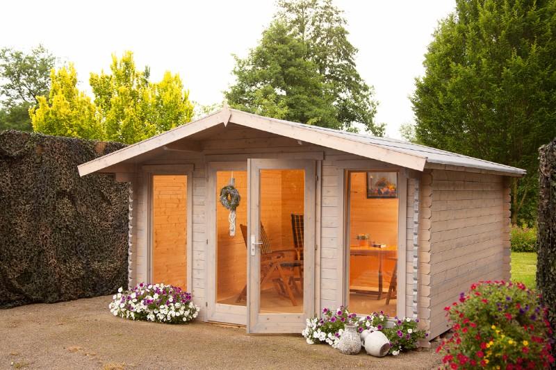 wolff gartenhaus rotterdam modern 840 520. Black Bedroom Furniture Sets. Home Design Ideas