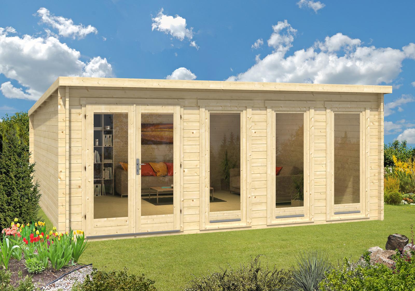 gartenhaus atrium 40 d gartenhaus atrium 40 d. Black Bedroom Furniture Sets. Home Design Ideas