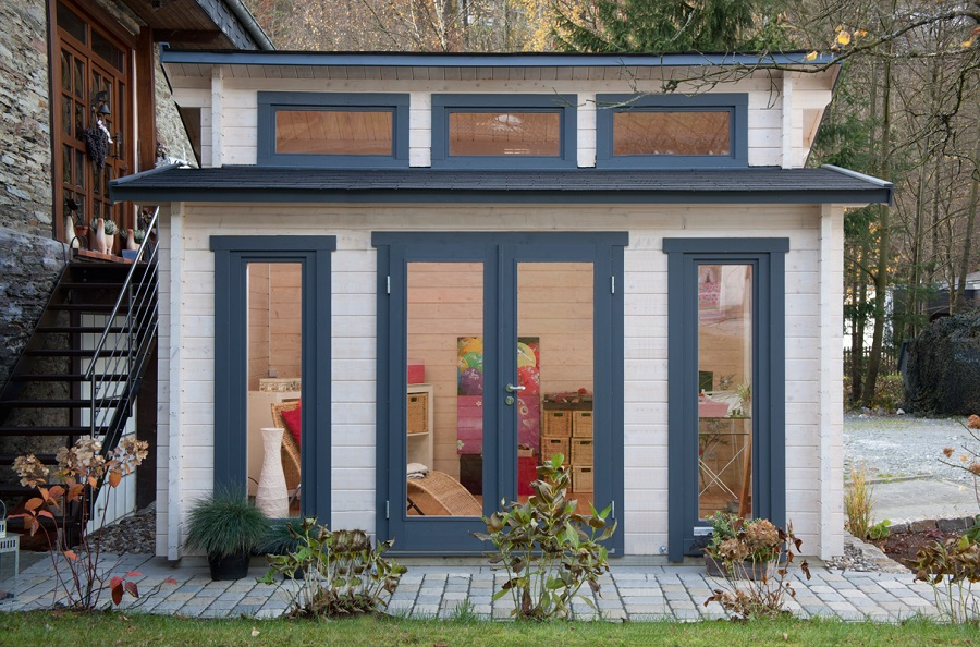 wolff stufendach gartenhaus langeoog 58 c iso 534 570. Black Bedroom Furniture Sets. Home Design Ideas