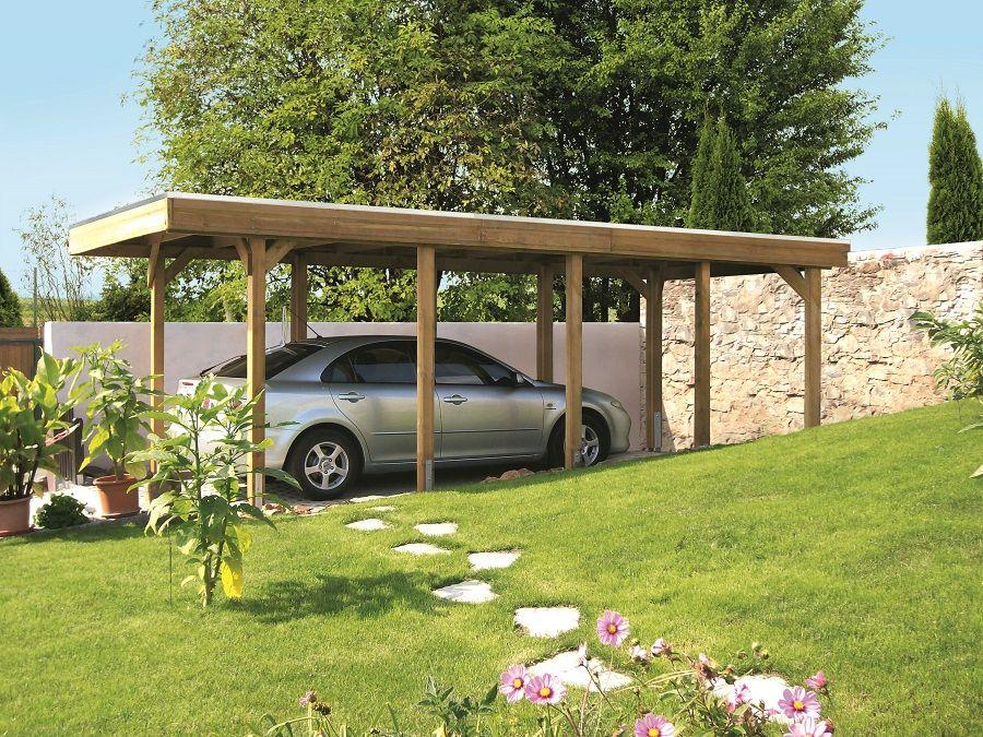 carport friesland 314 x 860 cm aluminiumdachplatten 314072 50 99. Black Bedroom Furniture Sets. Home Design Ideas