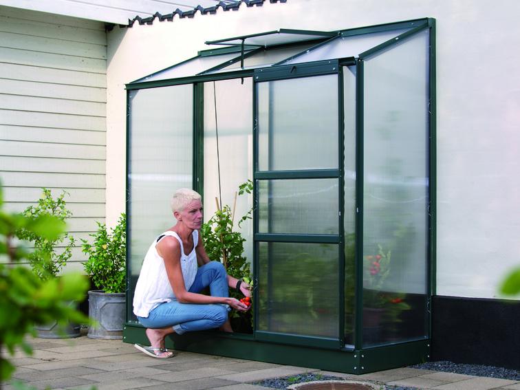 anlehnhaus ida 900 aluminium blank 260044. Black Bedroom Furniture Sets. Home Design Ideas