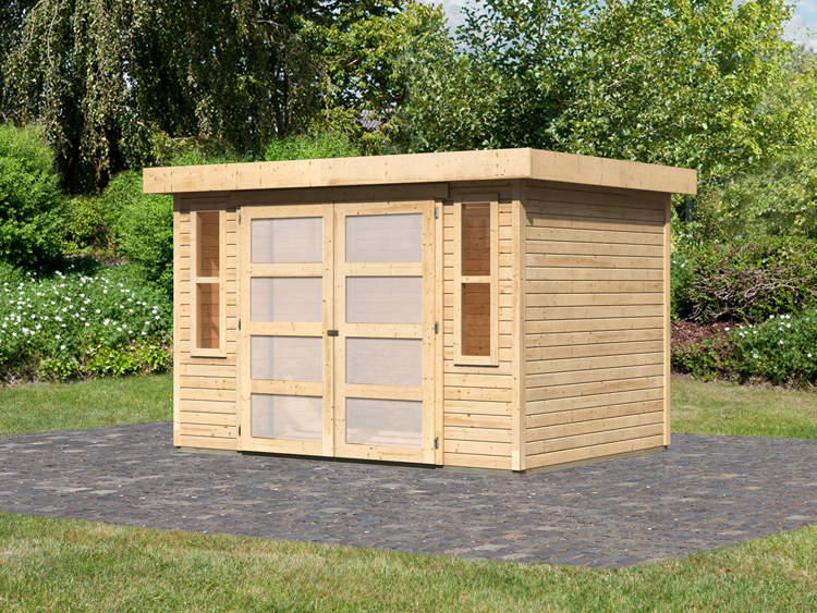 karibu ger tehaus m hlendorf 4. Black Bedroom Furniture Sets. Home Design Ideas