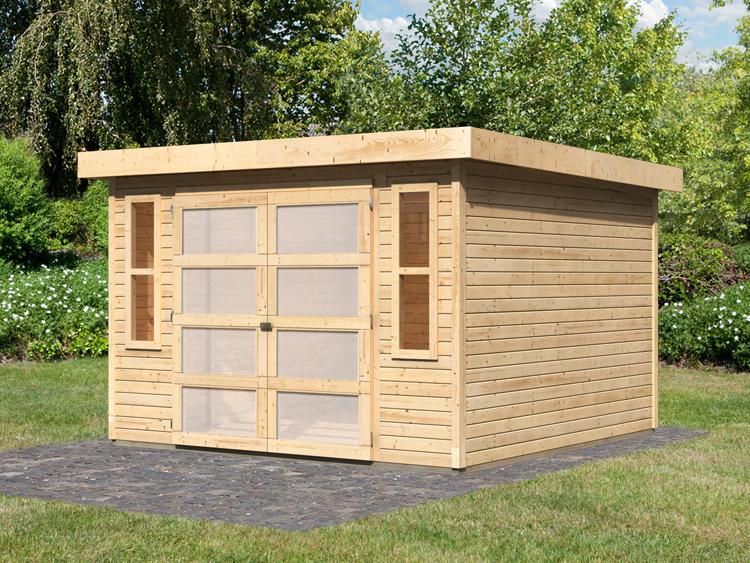 karibu ger tehaus m hlendorf 5. Black Bedroom Furniture Sets. Home Design Ideas